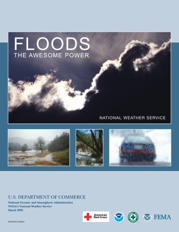 Floods - NOAA
