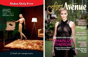 Red Carpet KHHA?PEKJ 2012 - First Avenue - Lifestyle Magazine ...