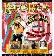 rapid river magazine september 2008