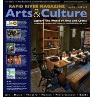 During HandMade - Rapid River Magazine