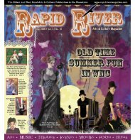 Four Full Pages of Summer Movie Reviews! - Rapid River Magazine