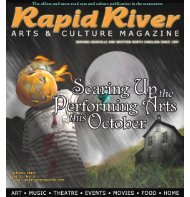 october 2007 - Rapid River Magazine