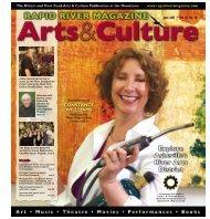 CONSTANCE WILLLIAMS - Rapid River Magazine