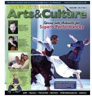 rapid river magazine march 2011