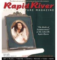 Preview - Rapid River Magazine