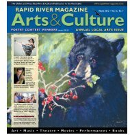 performance - Rapid River Magazine