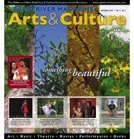 Something Beautiful - Rapid River Magazine