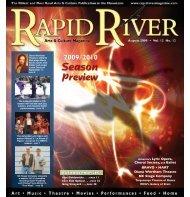 Financial Wellness Forum - Rapid River Magazine