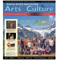 PAGE 33 - Rapid River Magazine