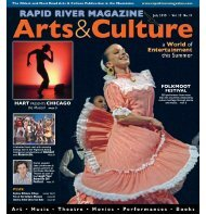 rapid river magazine july 2010