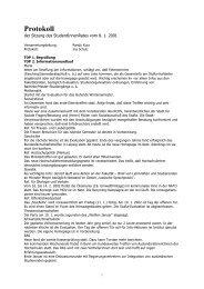 Protokoll 080102 - StuRa Universität Leipzig