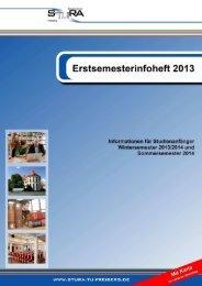 Herzlich willkommen an der TU Bergakademie Freiberg!