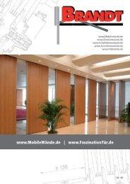 Brandt Katalog öffnen