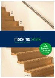 moderna® scala