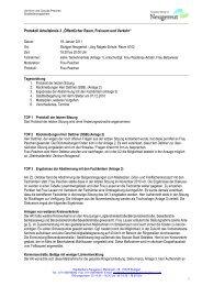 """Protokoll Arbeitskreis 3 """"Öffentlicher Raum, Freiraum und Verkehr"""""""