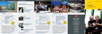 Reiseangebote 2013 - Stuttgart Tourist
