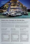 Nur bei Ihrer Mercedes-Benz Niederlassung Stuttgart. - Seite 2