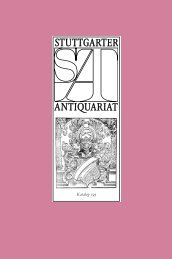 Download - Stuttgarter Antiquariat