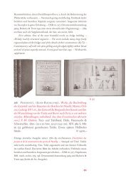 49 116 Perronet, (Jean-Rodolphe). Werke, die Beschreibung der ...