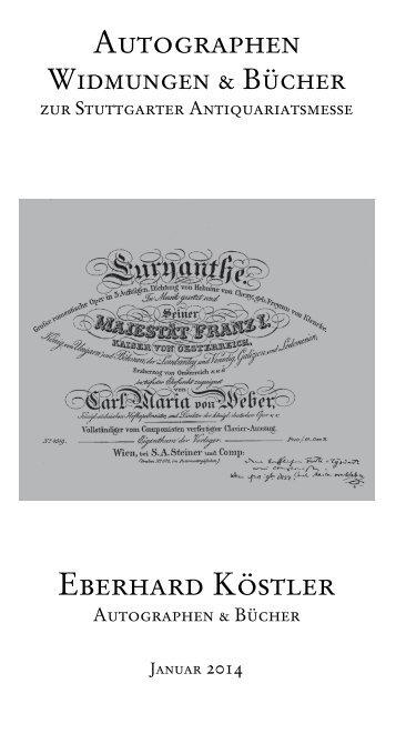 Katalog-Download - Stuttgarter Antiquariatsmesse