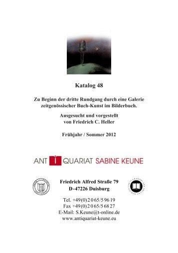 Katalog-Download - Verband Deutscher Antiquare e.V.