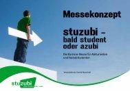 Die Karriere-Messe - Stuzubi