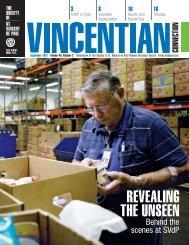 September 2013 — Vincentian Connection - St. Vincent de Paul