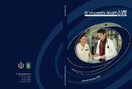 Executive Review - St Vincent's University Hospital