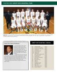 fighting irish varsity boys basketball team - St. Vincent-St. Mary High ... - Page 4