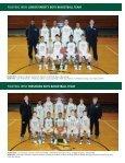 fighting irish varsity boys basketball team - St. Vincent-St. Mary High ... - Page 5