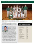 fighting irish varsity boys basketball team - St. Vincent-St. Mary High ... - Page 6