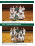 fighting irish varsity boys basketball team - St. Vincent-St. Mary High ... - Page 7