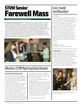 Summer 2009 - St. Vincent-St. Mary High School - Page 6