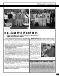 alumni connection winter - St. Vincent-St. Mary High School - Page 7