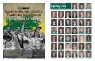 Fighting Irish - St. Vincent-St. Mary High School