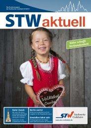 Ausgabe 03.2013 - Stadtwerke Crailsheim