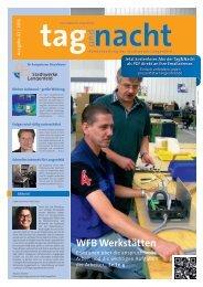 tag und nacht (Ausgabe 2-2013) - Stadtwerke Langenfeld