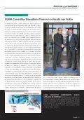 Nace ULMA Inoxtruck, Nueva Promoción del Grupo ULMA Nace ... - Page 5