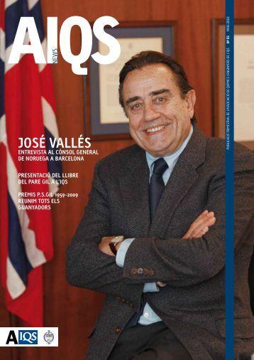 José VAllés