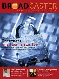 Internet: una tierra sin ley