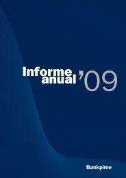 Memòria dels Comptes Anuals Consolidats