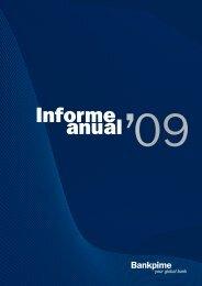 Memoria de las Cuentas Anuales
