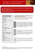 Lyxor Planet Performance Locker - Proximedia - Page 4