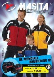 DE MUNDIALE AANBIEDING !!! 51% - Proximedia