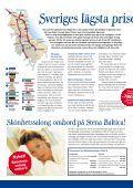 Här får du en rikare semester - Stena Line - Page 2