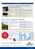 Här får du en rikare semester - Stena Line - Page 4