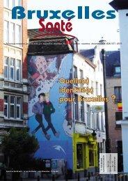 Bruxelles Santé n° 52 - décembre 2008 - Question santé