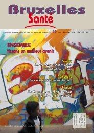 Bruxelles Santé n° 66 - juin 2012 - Question santé