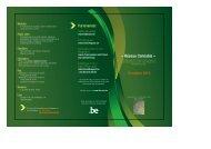 brochure 2013 - Réseau Cannabis