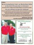 Mocha August 2011.indd - Mocha Shriners - Page 6